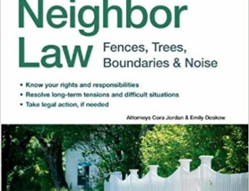 fence and retaining wall regulations